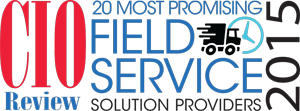 CIO Review - 20 Most Promising Field Service Solution Providers 2015